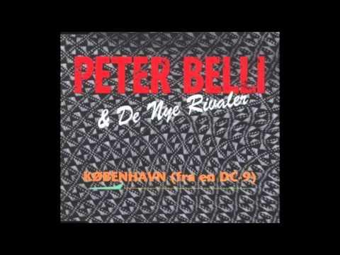 Peter Belli og De nye Rivaler -København Fra en DC 9