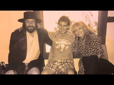 Mick Fleetwood EXCLUSIVE  RARE Interview 1987 - KFMU RADIO