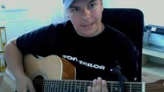 SV-036 • Keimzeit - Kling Klang/ Anfänger Lektion für Gitarre