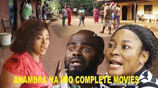 Anambra Na Imo Complete Movies || Nwanyi Anambra and chief imo...... ENJOY - Chief Imo Comedy