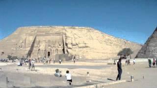 Абу-Симбел (Египет)(, 2011-05-30T07:20:07.000Z)