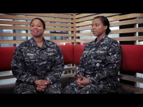 #AskaSailor -- Why Does the Navy Reserve Work for You?