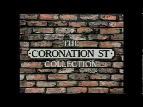 Coronation Street Collection 18 Alec