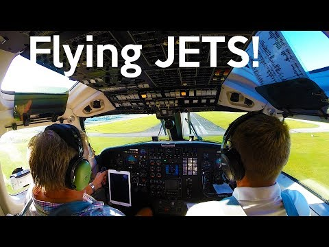 Ep. 400: #JETPilot | Private Jet Life | Westwind