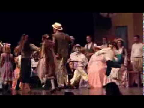 Methacton Community Theater The Music Man