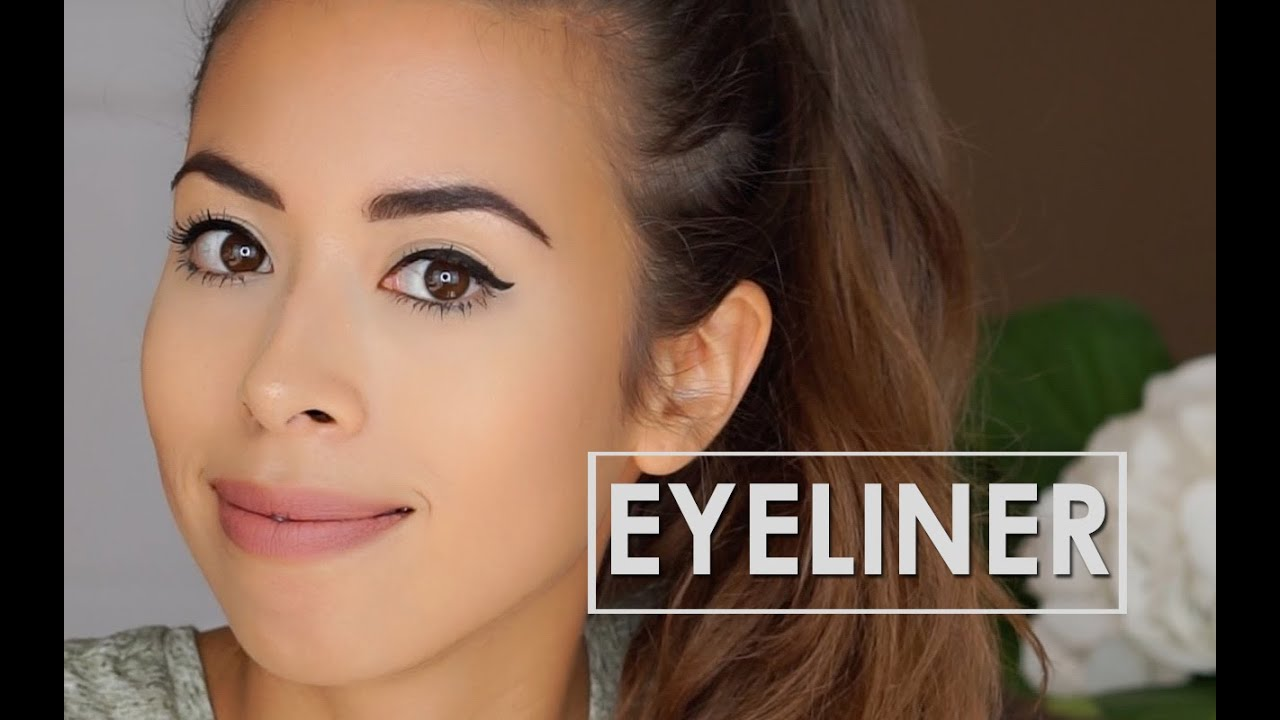 eyeliner ziehen gel oder stift maybelline essence astor im test interaktiv eileena. Black Bedroom Furniture Sets. Home Design Ideas