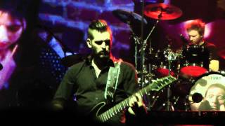 Within Temptation - Say my name (Amsterdam - 15.04.2012)