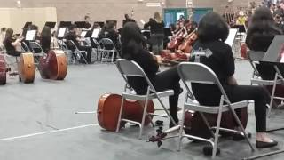 Swainston Orchestra: Apollo Suite
