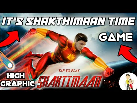 Shaktimaan for android apk download.