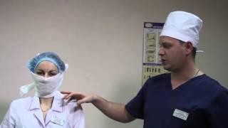 лайфхак от ульяновского врача: как сделать марлевую повязку самому.