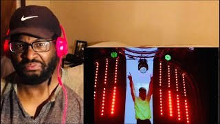VANNDA - RAMPAGE (OFFICIAL MUSIC VIDEO) REACTION!!!!!