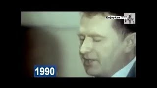 Сбылись ВСЕ предсказания Жириновского за 30 лет!!! Документальные  кадры!