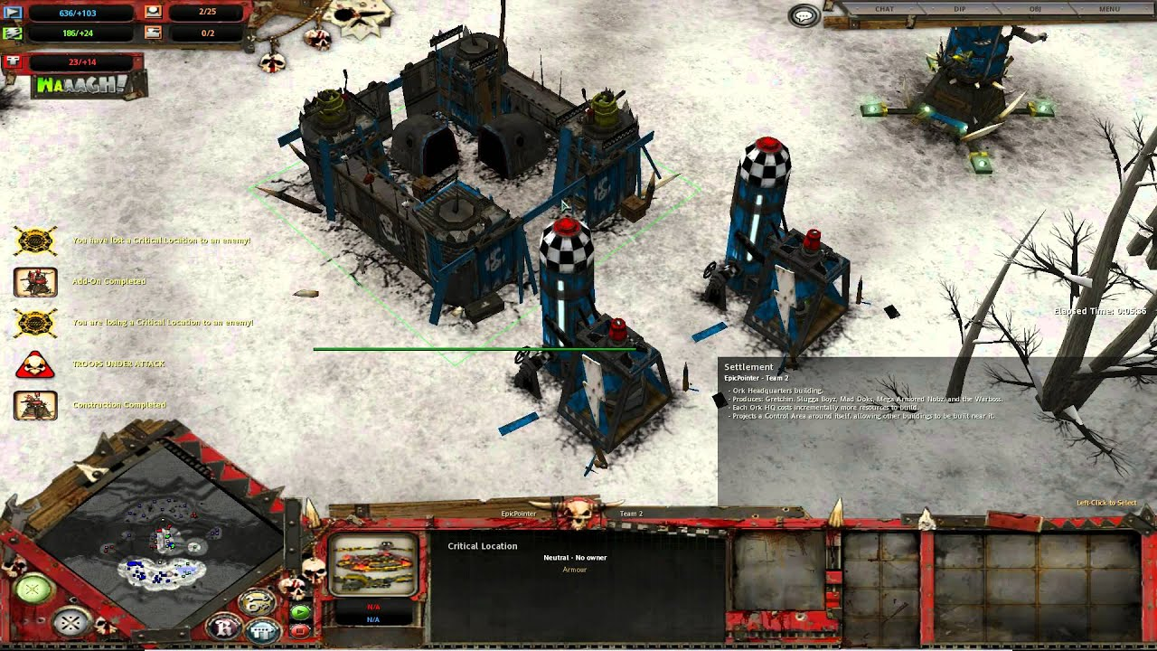 warhammer 40k dark crusade 3м3 total war 2016 02 15 youtube
