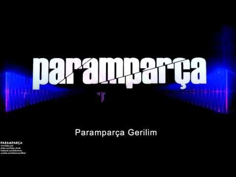 Paramparça- Paramparça Gerilim[ Paramparça Dizi Müzikleri © 2015 Kalan Müzik ]