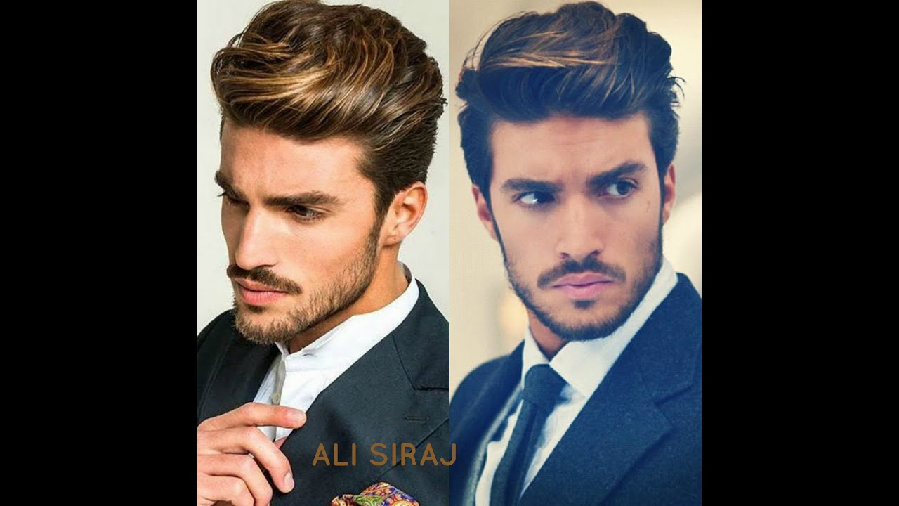 Galerry hairstyle pompadour tutorial