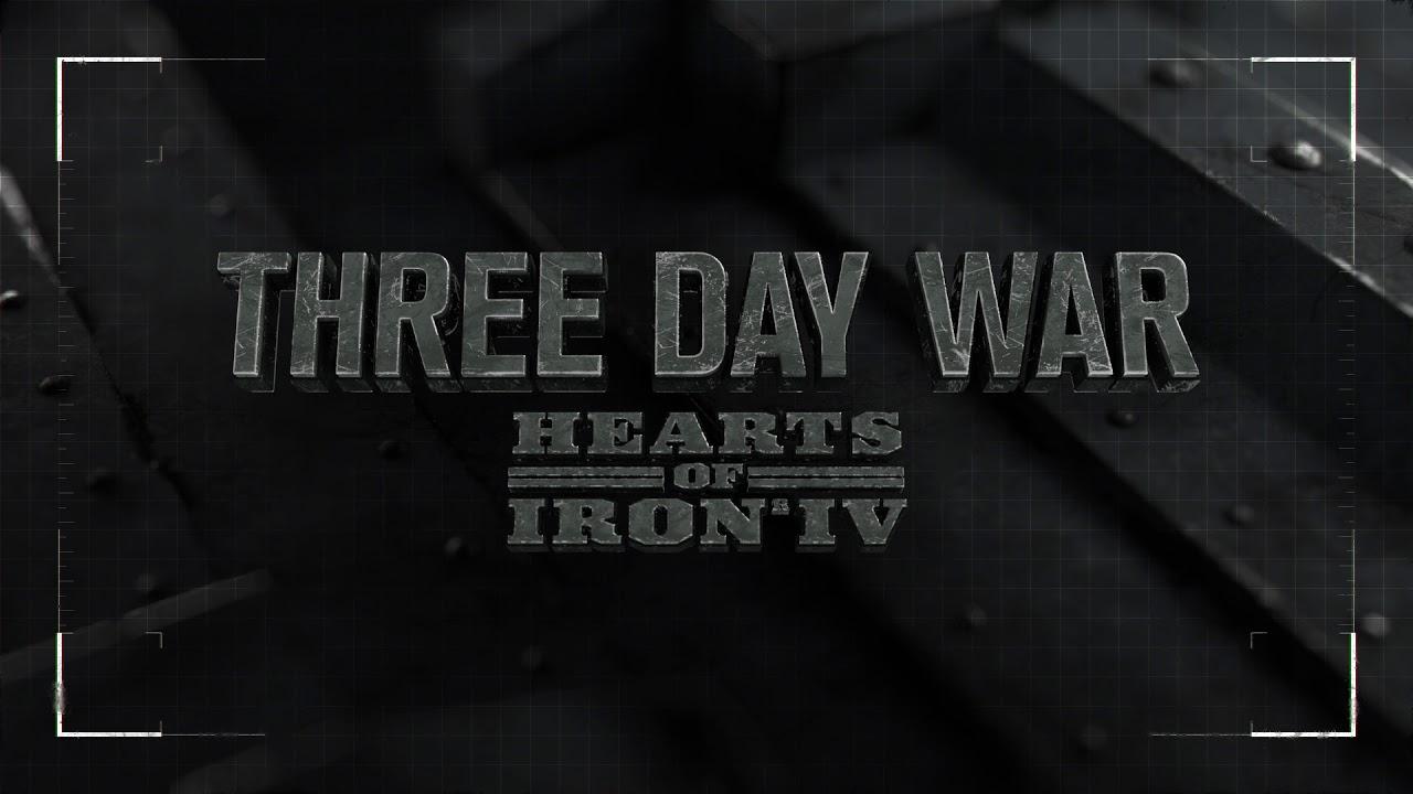 Hearts of Iron IV   Seite 30   GameStar-Pinboard