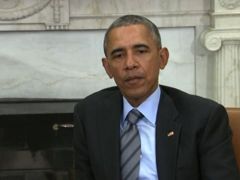 """Obama: Indonesia is an """"Important Partner"""""""