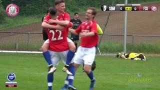 07.05.2017 SGM NordHausen vs FC Union Heilbronn