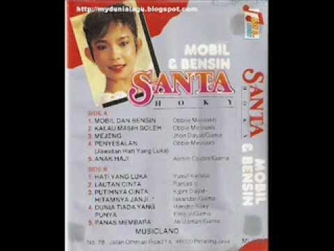 Santa Hoky ~ Kalau Masih Boleh