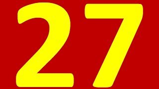 ИСПАНСКИЙ ЯЗЫК ДО АВТОМАТИЗМА. УРОК 27 ИСПАНСКИЙ ЯЗЫК С НУЛЯ ДЛЯ НАЧИНАЮЩИХ. УРОКИ ИСПАНСКОГО ЯЗЫКА