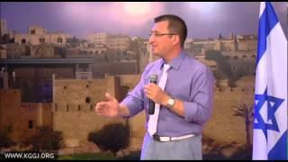 Проповедь Как избавиться от страха, пастор Орен Лев Ари