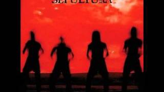 Sepultura - Beneath the remains - Escape to the void (Blood Rooted)