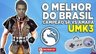 Video O MELHOR DO BRASIL!! SPEED CAMPEÃO!! ULTIMATE MORTAL KOMBAT - SNES download MP3, 3GP, MP4, WEBM, AVI, FLV September 2018