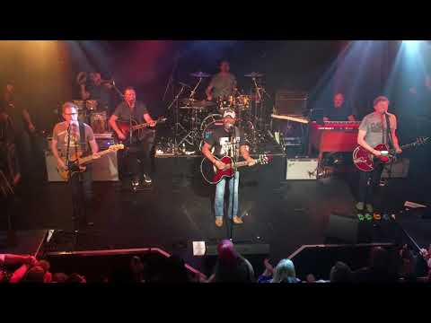 Hootie & The Blowfish-Time(Live) 11/4/19 @Troubadour