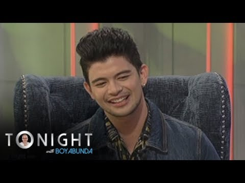 TWBA: Rayver answers if Janine's his girlfriend