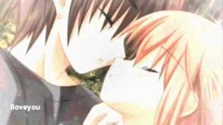 Hinder- The Best Is Yet To Come (♥Anime Couples♥)