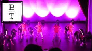 Ephemeral/KARA카라(Step, Mamma Mia) Dance Cover.