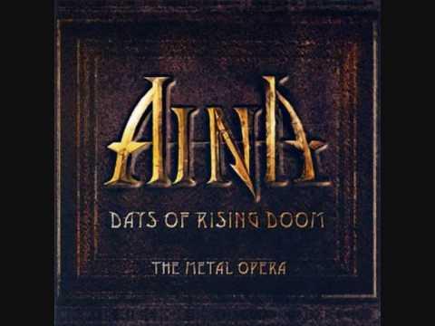 Aina - The Siege of Aina