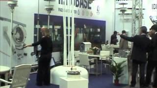 """Cooling at 360° - Idrobase Group at """"Sun"""" (Rimini, 20-22 October 2011)"""