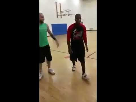 Brazilian Jiu-Jitsu (BJJ) in a real life fight