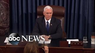 Betsy DeVos Confirmed as Education Secretary, Mike Pence Breaks Tie