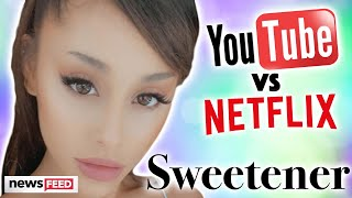 Ariana Grande In The Midst Of MILLION Dollar Battle!
