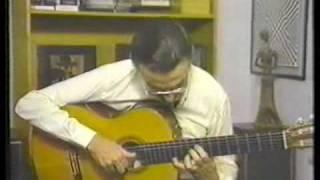 PAULINHO NOGUEIRA - samba em preludio