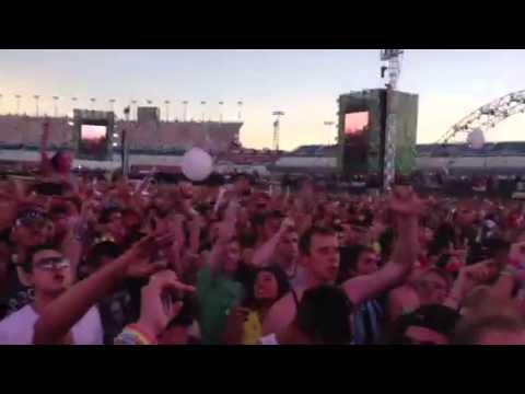 Dash Berlin EDC 2013 final song