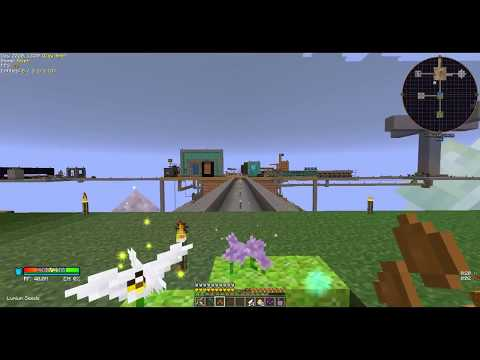 Project Ozone 2 Kappa Mode Agri Farming Station, Capicitor Seeds and Auto Soul Vial Filling