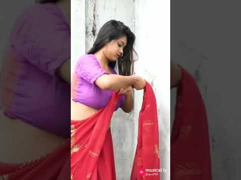Viral Desi Randi in musically tik tok