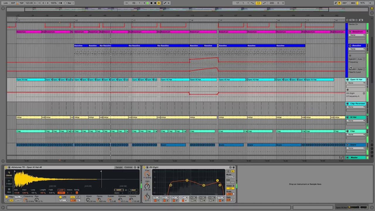 Free Ableton Live Templates. what if kygo was avicii free ableton ...