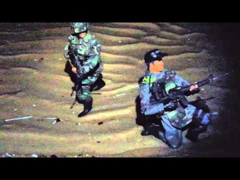 GI Joe Sniper Team