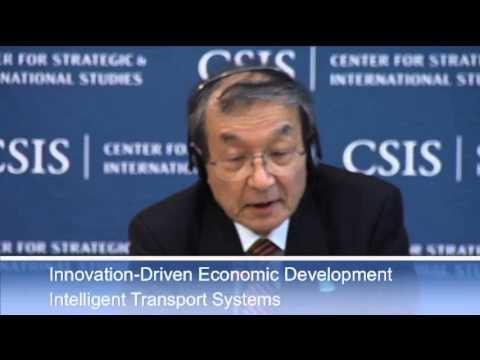 Innovation-Driven Economic Development