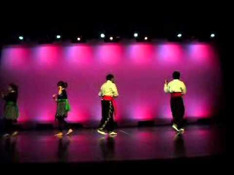Hmoob Tawm Tshiab SPHS Talent Show 2011