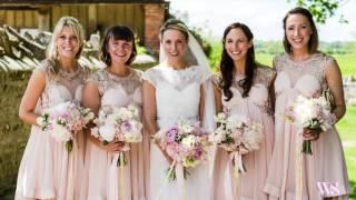 Blackburn Bridal Couture real bride testimonial