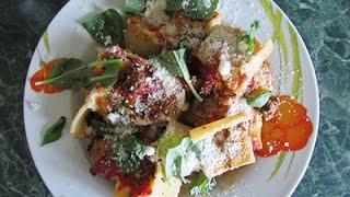 Видео рецепт Cannellini. Что приготовить на обед(, 2015-08-01T12:51:19.000Z)