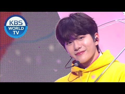 00s Special Stage - Just Right (GOT7) [Music Bank / 2019.12.20]