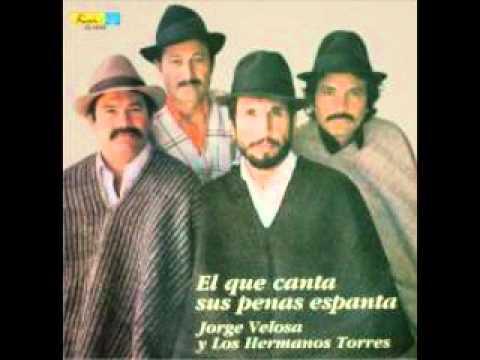 Ferias Y Fiestas - Jorge Velosa y los Hermanos Torres