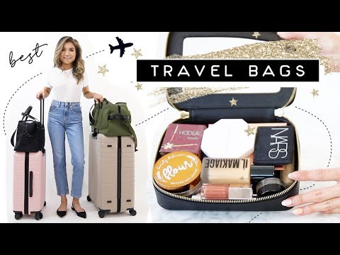 best-travel-bags,-backpack-&-organizational-items-2019-haul-|-how-to-pack-like-a-pro-|-miss-louie