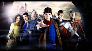Merlin soundtrack- 1.Merlin